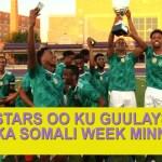 Daawo:Ciyaarahii Somali Week Minnesota oo ay ku Guulaysatay TC Stars MN 2018