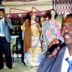 Somali Legend SHARIIF BAASTOW oo Ruxay Reer Hargeysa iyo Bandhig-faneed Cajiib ah oo loo Qabtay