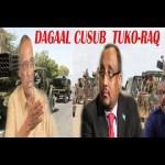 """Puntland Oo Ku Dhawaaqdey Dagaal Ka Dhan Ah Somaliland """" Walaahi Bilaahi Dagaal Wuu Dhacayaa…"""" + [Muuqaal ]"""
