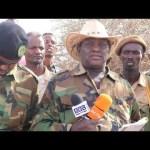 """Taliye Caare Oo Furay Saldhig Laga Siiyey Maamulka Puntland """" Ilaa Hada Reer Somaliland Baan Ahay Waxaanan Ka Dagaalamayaa…"""" + [Muuqaal ]"""