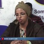 Daawo:Daladda SONSAF Oo Ku Baaqday In Xal Laga Gaadho Muranka Xisbiyadda.Oct 18.18