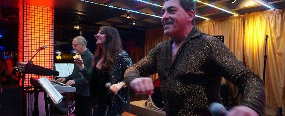 Tardes de baile con Orquesta Millennium