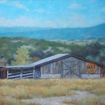 Art Opening Reception with Patty Thomas - October 10th