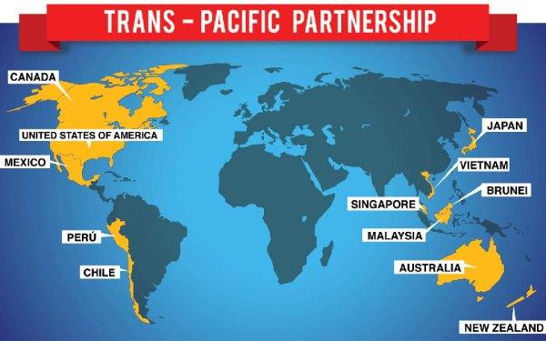 کانادا مهمترین بازار صادرات برای  35 ایالت آمریکا است.  9 میلیون شغل در آمریکا مستقیما وابسته به صادرات به کانادا هستند.  با این حال دانلد ترامپ مخالف پیمان تجارت آزاد اقیانوس آرام و خواهان تجدید نظر در توافقنامه تجارت آزاد آمریکای شمالی (نفتا) است.