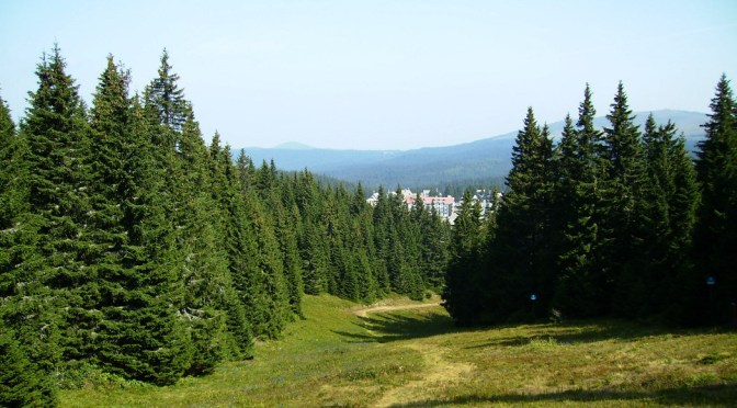 #PlaninskePrice: Priroda vas čeka na planini