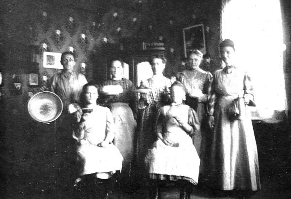 Ladies' Aid (Women's Guild)