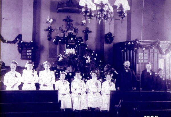 Confirmation 1906