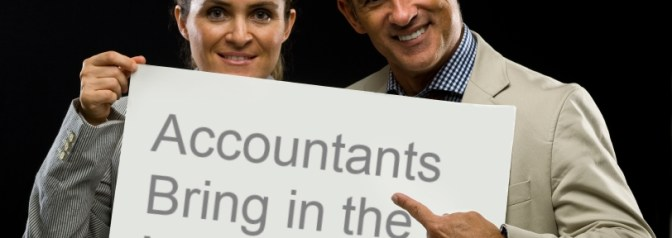 How to Make an Accountant Your Top Sales Producer