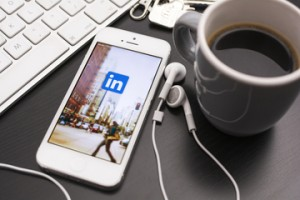 LinkedIn publish expertise