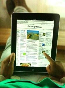 iPad sales apps