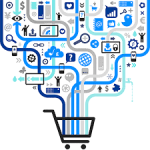 Omnichannel point of sale systems integrate retails sales data from traditional retail stores and online sales.