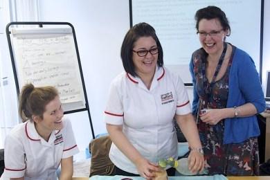 Salford Midwives Salford Uni