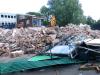 St Lawrences rubble