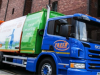 Fresh Start Waste lorry