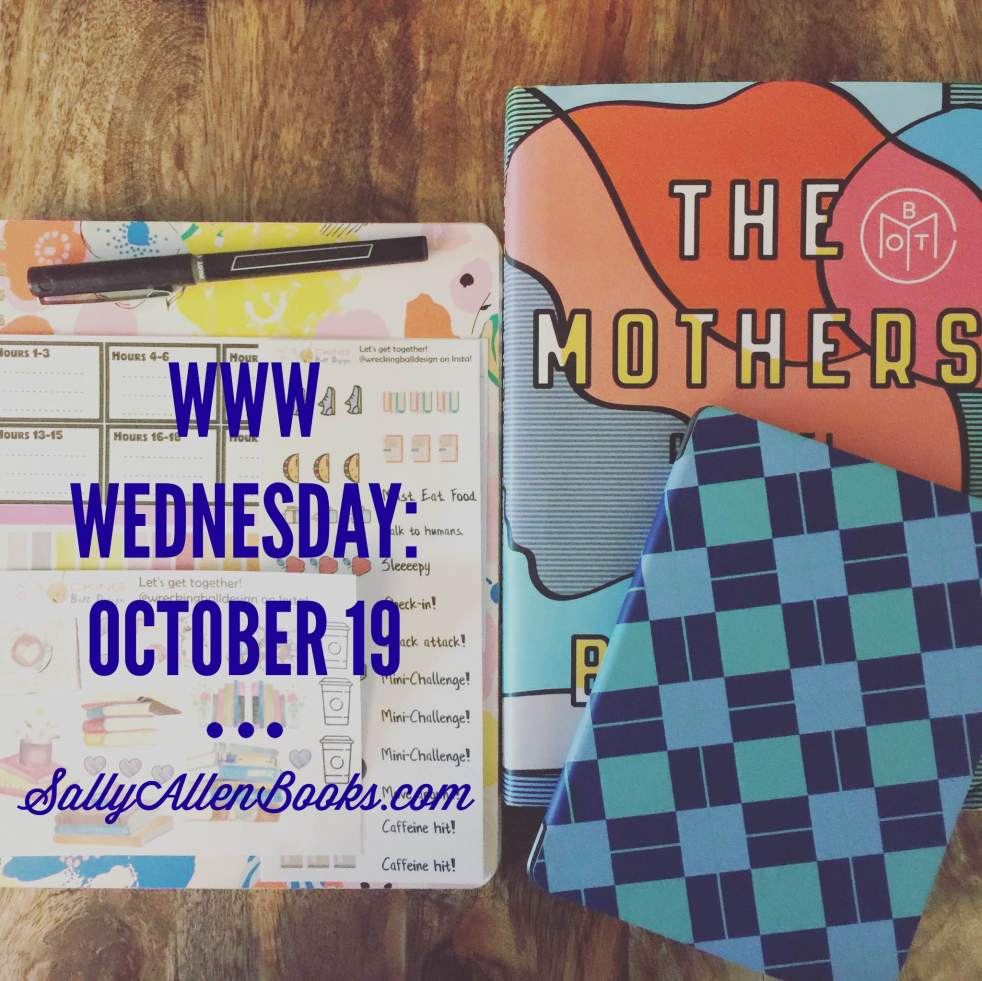 This week's reading wrap up includes a classic, a children's book, some nonfiction. Just your basic Wednesday roundup of eclectic reads. :)