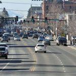 Downtown Bozeman, MT