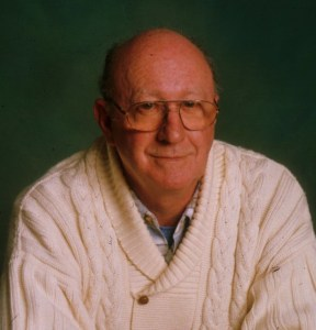 author photo David Andrews