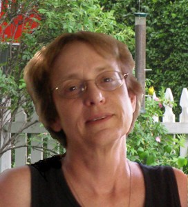 Photo of Kathy Fischer-Brown