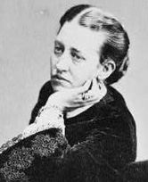 Olive Logan (1839-1909)