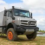 Mercedes-Benz / Unimog France