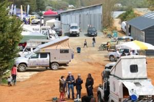 SVA2016 & Le Monde du Camping-car