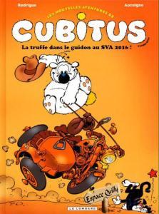 Cubitus, la truffe