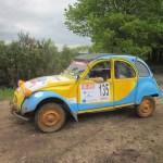Le monde du Rallye 16