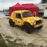 Le monde du Rallye 13