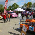 Le monde du Rallye 19