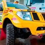 Le monde du Rallye 8