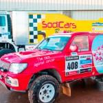 Le monde du Rallye 7