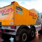 Sodicars Racing 15