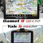 @GPS Navigattor 5