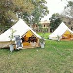 TIPI LODGE 500 4/8 places