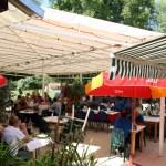 CAMPING / RESTAURANT à 3kms SITE : camping-restaurant-lessablons.com
