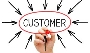 customer-Salon Business Coach