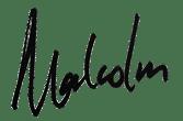 MalcolmSignature