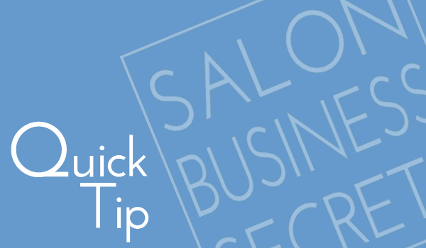 Quick Salon Business Information - Plan, Info, Tip or Idea