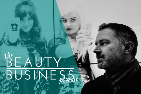 Beauty Business Podcast In Post Image