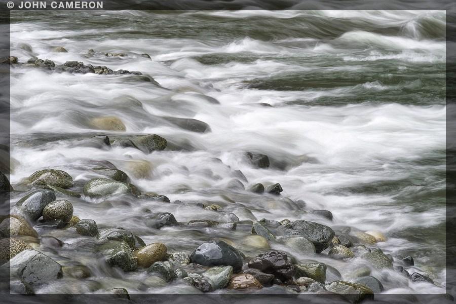 Chemainus River