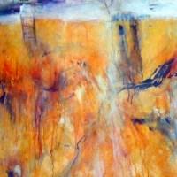 Painting Journal 2: Over Underworld