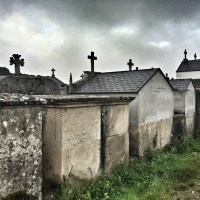 Beautiful, Eerie Galicia