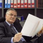 Prof. Angelo Michele Carella