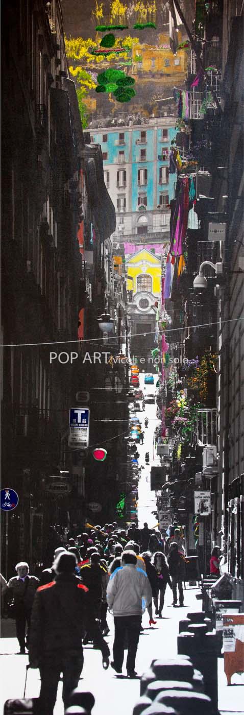 POP ART VERT-09