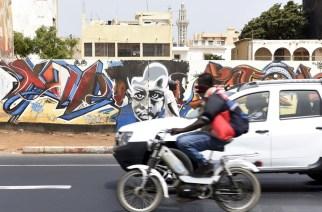 A Dakar, DJ Malick lance une page Facebook pour lutter contre l'indiscipline des sénégalais au volant