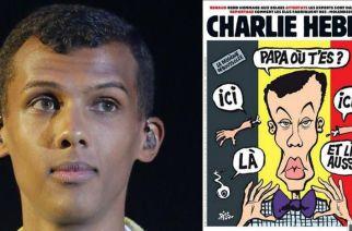 La famille de Stromae, choquée : «Charlie Hebdo savait-il pour son père?»