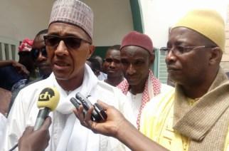 Abdoul Mbaye crie au complot dans l'affaire l'opposant à son ex-femme