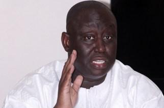 Aliou Sall: Guédiawaye, presque tous les marchés raflés par «Diagne et frères»
