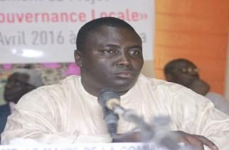 Bamba Fall : «Lettre ouverte au Président MACKY SALL»