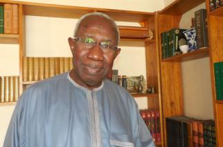 France-Sénégal: Histoire coloniale et Indépendance, l'éclairage du Pr Iba Der Thiam